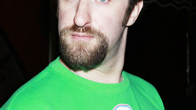 'Saved by the Bell' Alum Dustin Diamond's Life in Photos