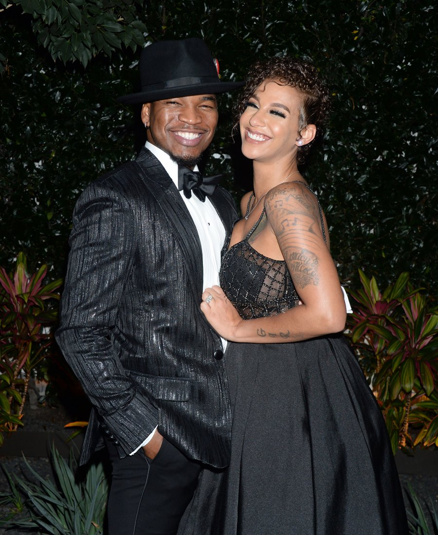 Neyo, Wife Crystal Expecting Baby No. 3 After Reuniting, More Pregnancy News