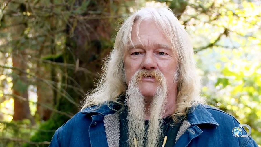 Alaskan Bush People Star Billy Brown Dies at 68