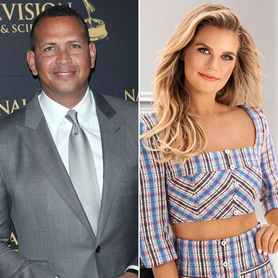 Alex Rodriguez Never Met Madison LeCroy Southern Charm Everything We Know