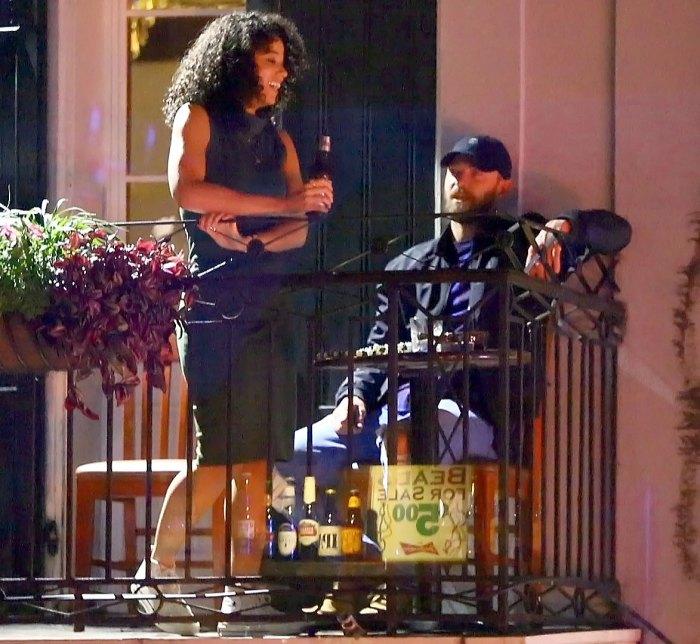 Alisha Wainwright Gushes Over Incredible Justin Timberlake After Scandal