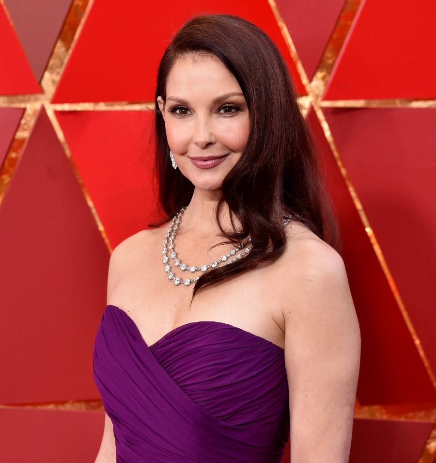 Ashley Judd Shares Photos From 'Grueling 55-Hour' Rescue After Near-Fatal Accident in Congo