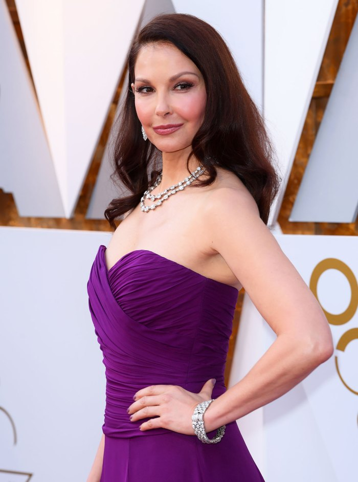 Ashley Judd 'Shattered' Her Leg in 4 Places in 'Harrowing' Accident