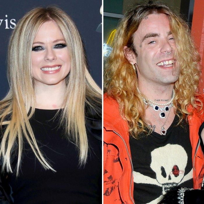 Avril Lavigne está saliendo con Mod Sun