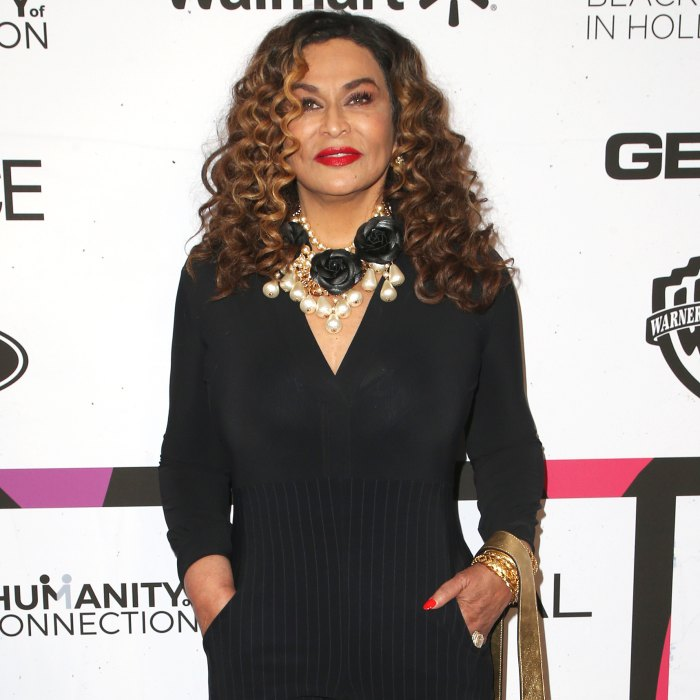 Beyonce's Mom Tina Knowles-Lawson Gushes Over Son-In-Law Jay-Z 2