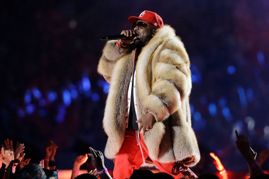 Big Boi Stars at the Super Bowl Through the Years