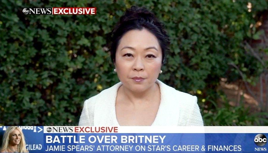 Britney Spears Conservatorship Battle Explained Jamie Lawyer Goes On TV