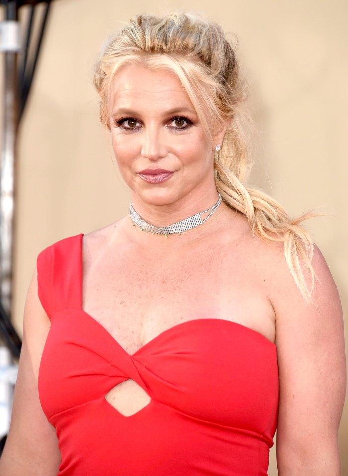 Britney Spears' Ex-Husband Jason Alexander Arrested on DUI and Drug Charges 2