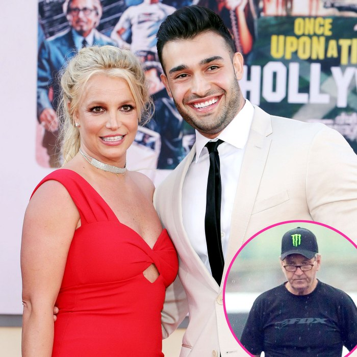 Britney Spears Is Learning Be Normal Person Amid Conservatorship Drama Sam Jamie