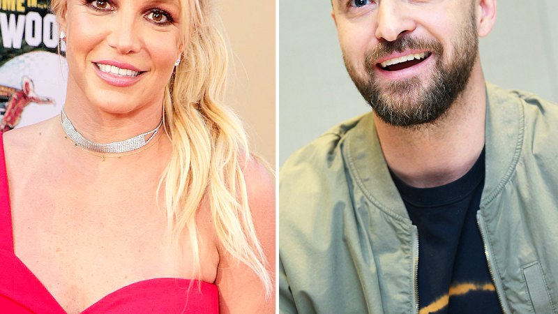 Why Did JT Apologize to Britney Spears? A Timeline of Their Ups and Downs
