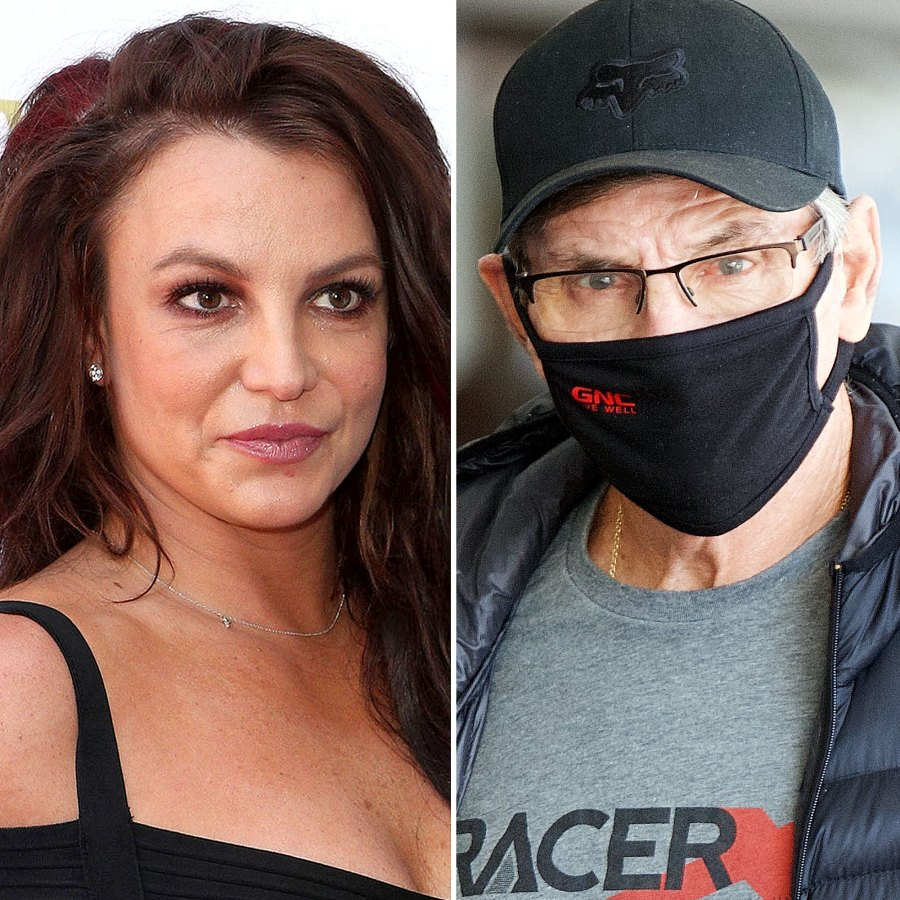 Jamie Stands His Ground Britney Spears Ongoing Conservatorship Drama Explained