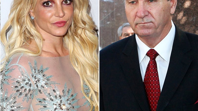 Britney Spears' Ups and Downs With Dad Jamie Over the Years