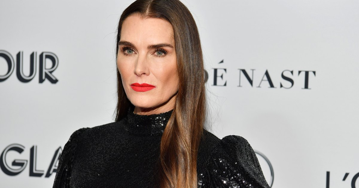 Brooke Shields Is 'Obsessed' With This Anti-Aging Serum That Reduces Damage by 41%.jpg