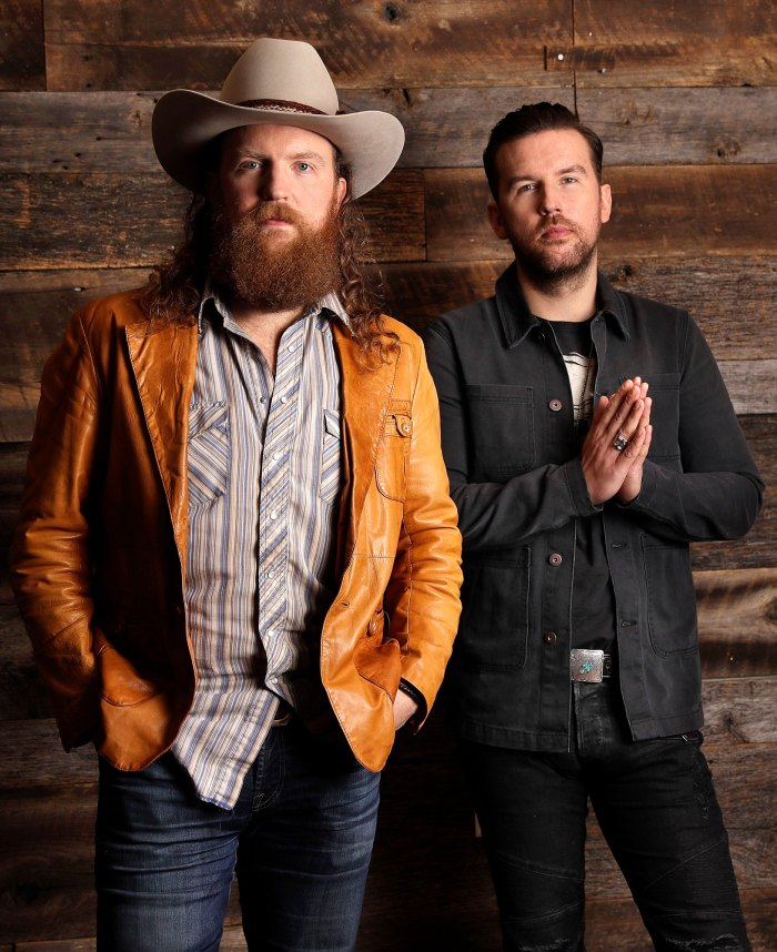 Brothers Osborne Singer T.J. Osborne Opens Up About His Sexuality, Comes Out