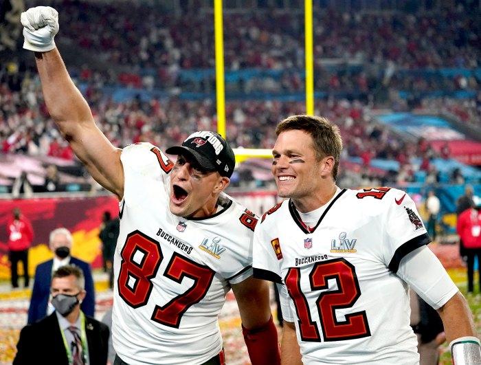 Los Bucaneros ganan el Super Bowl 2021 Tom Brady