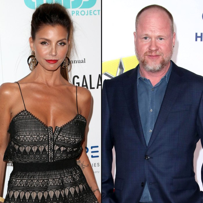 Buffy Alum Charisma Carpenter Speaks Out Against Joss Whedon