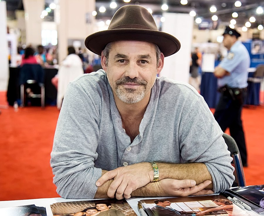 Buffys Nicholas Brendon Undergoes Spinal Surgery Launches Fundraiser