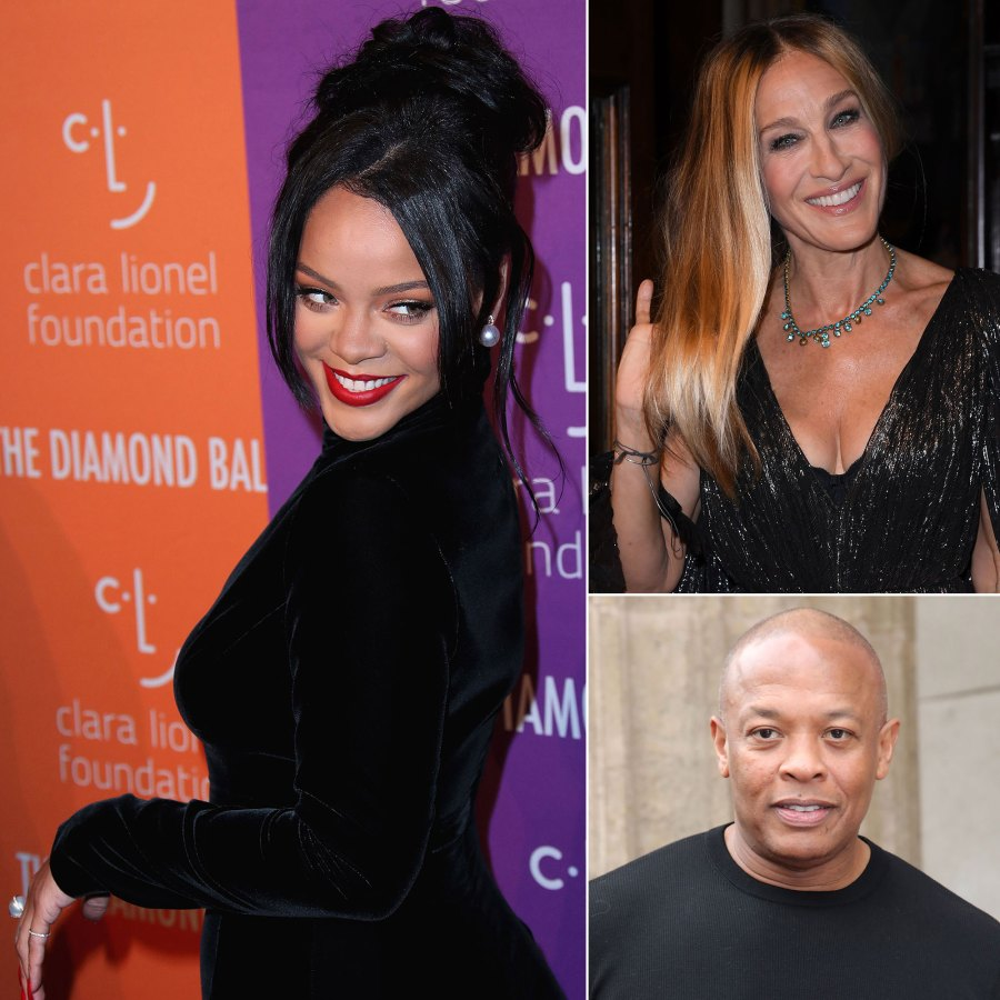 Celebrity CEOs: Stars Who Run Their Own Business Empires