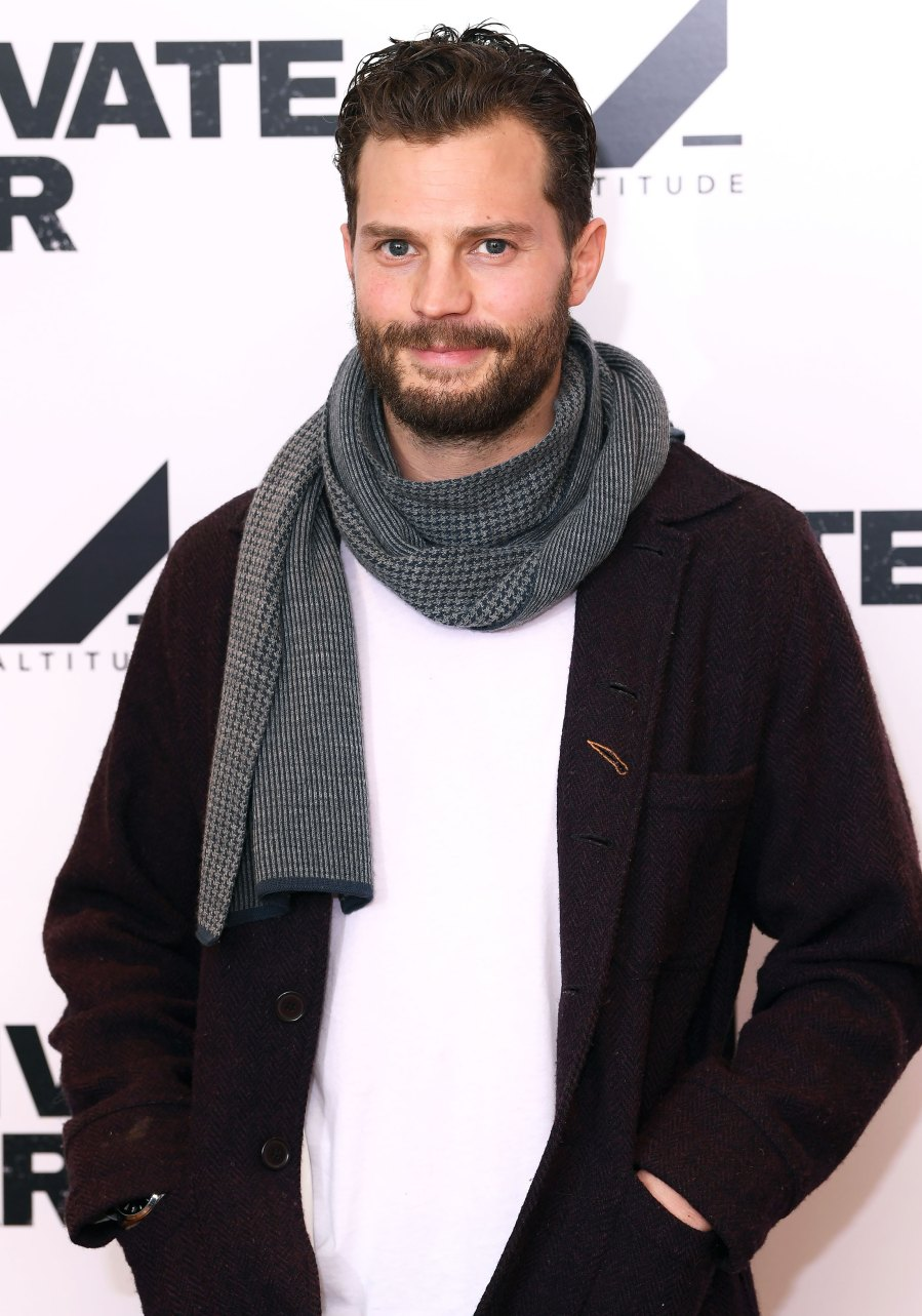 How Jamie Dornan and More Parents Are Homeschooling Kids Amid Pandemic