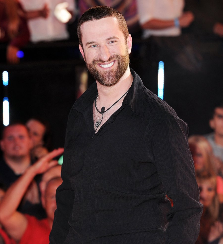 Celebrities React to Dustin Diamond's Death at 44 After Cancer Battle