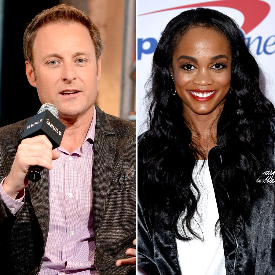Chris Harrison and Rachel Lindsay's Interview and the Fallout That Followed Timeline