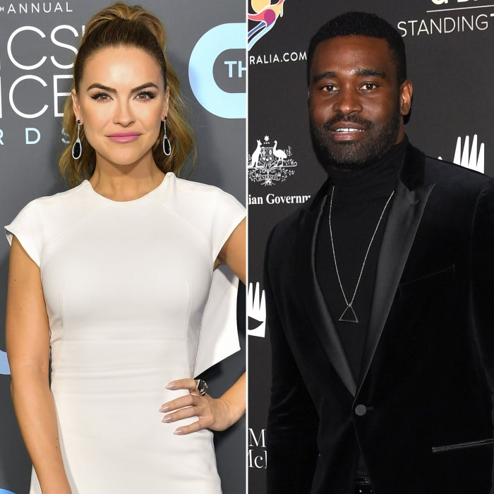 Chrishell Stause Calls Dancing With the Stars' Keo Motsepe Out For 'Playing the Victim' Amid Split