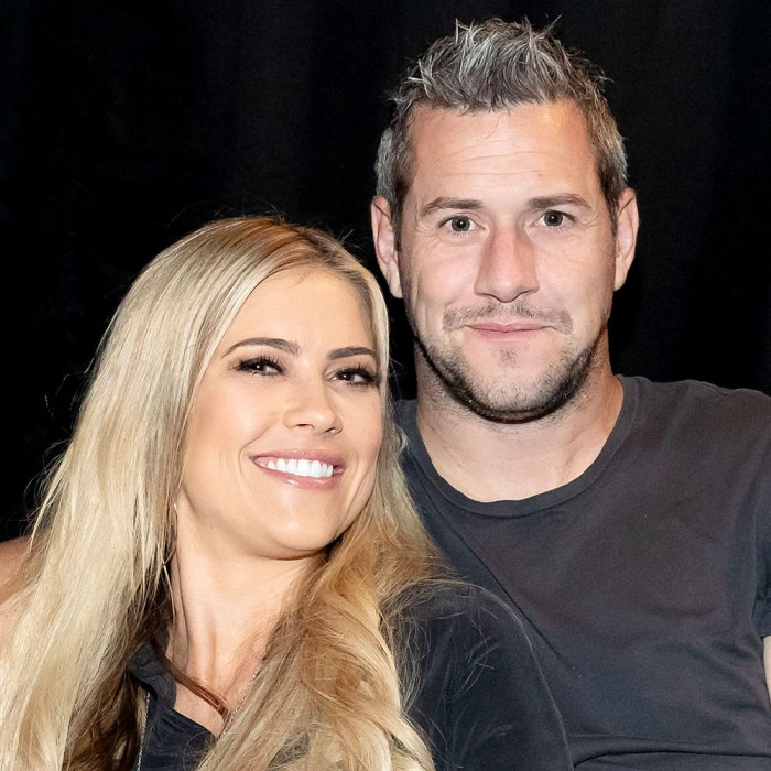Christina Anstead Preached Self-Love 1st Valentines Day Post-Divorce Ant Anstead