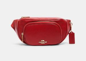 Court Belt Bag