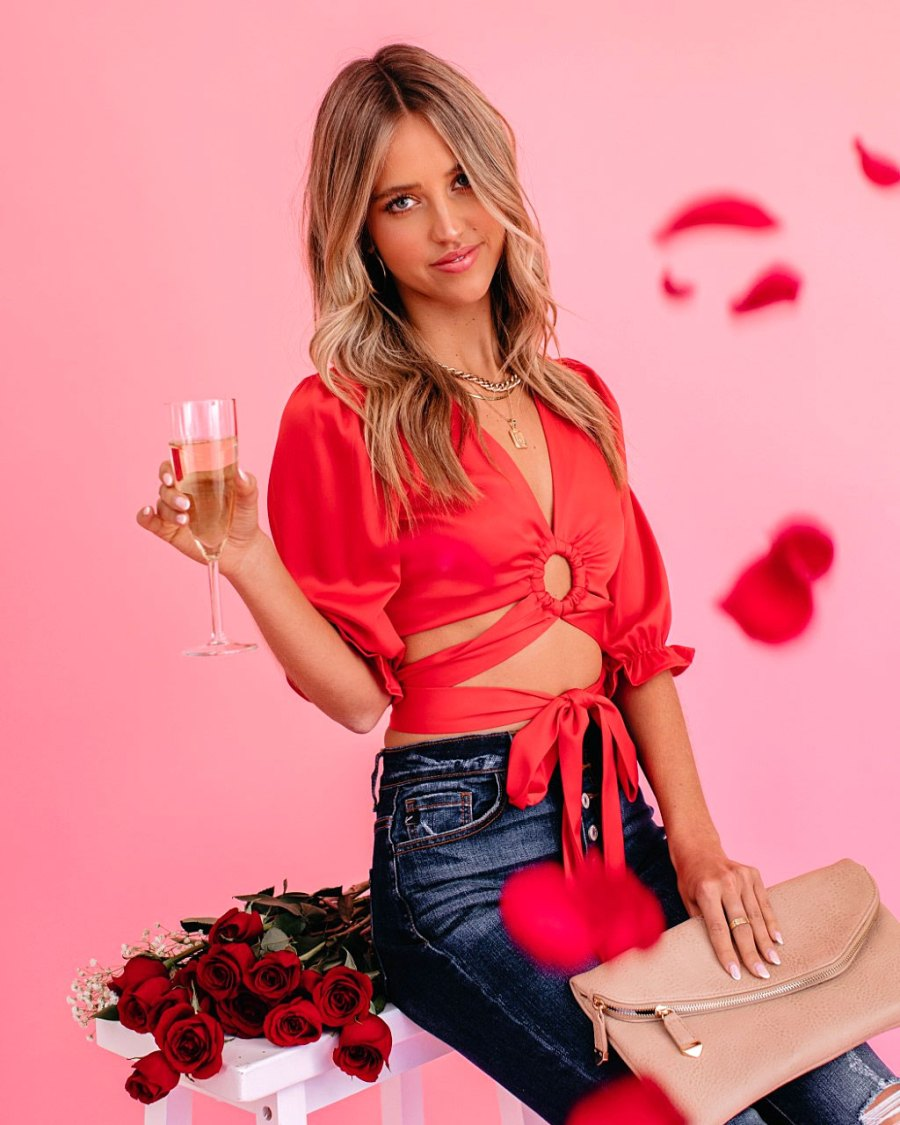 Date Night Girls Night In Valentines Day Looks Perfect Any Plans