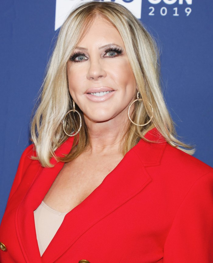 David Beador's Wife Reacts to Vicki Gunvalson's Support After Baby's Birth