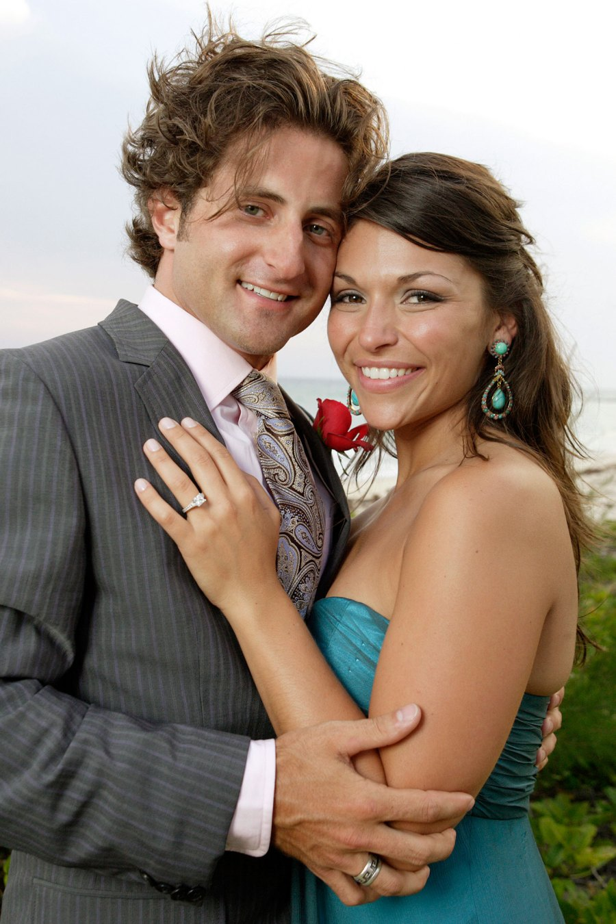 DeAnna Pappas and Jesse Csincsak Every Time the 1st Impression Rose Recipient Won The Bachelor or The Bachelorette