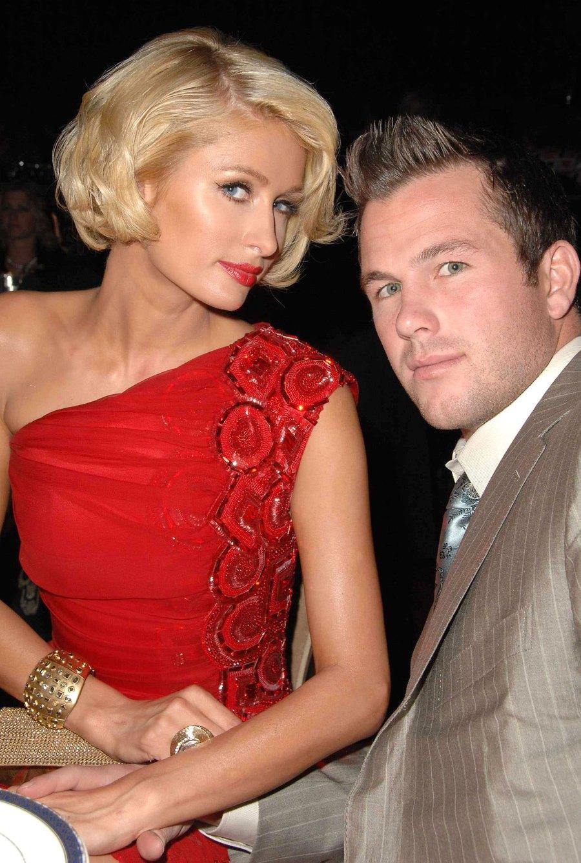 Doug Reinhardt Paris Hilton Complete Dating History