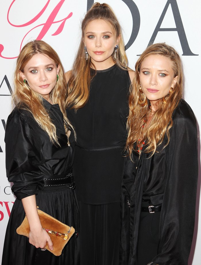 Elizabeth Olsen Fans Didn't Know She's Mary-Kate Ashley's Sister