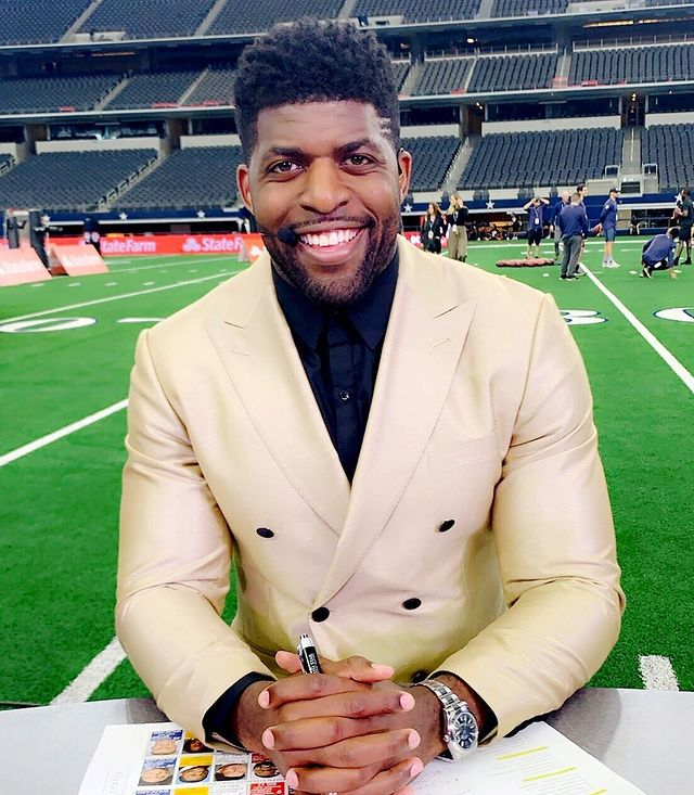 Emmanuel Acho Hosting Bachelor's 'After the Final Rose': 5 Things to Know
