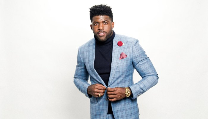 Emmanuel Acho Replaces Chris Harrison for Bachelor's 'After the Final Rose'