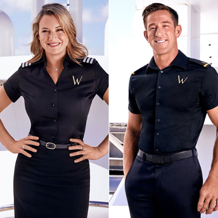 Every Star Fired From 'Below Deck' Through the Years