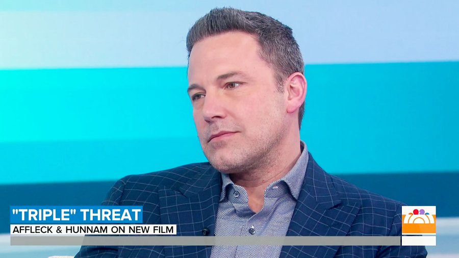 March 2019 Everything Ben Affleck Has Said About His Sobriety Through Years