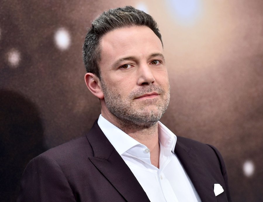 January 2021 Everything Ben Affleck Has Said About His Sobriety Through Years