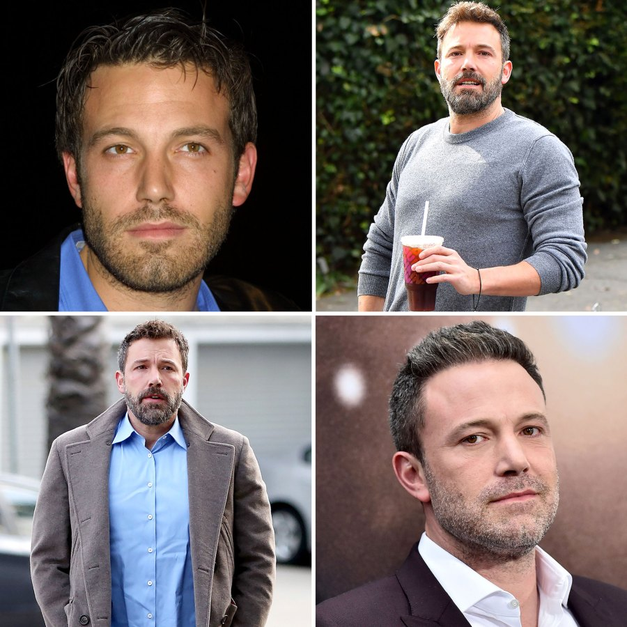 Everything Ben Affleck Has Said About His Sobriety Through Years