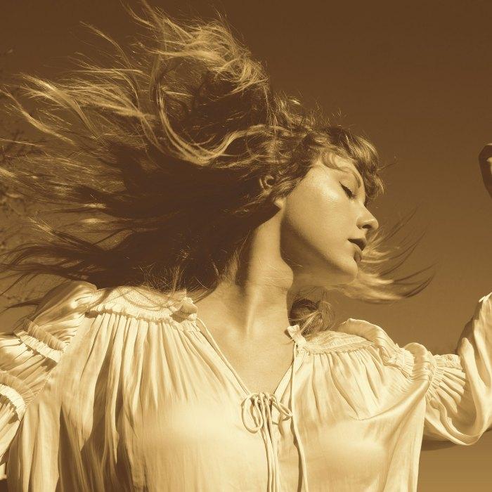 Taylor Swift lanza una versión regrabada de una historia de amor