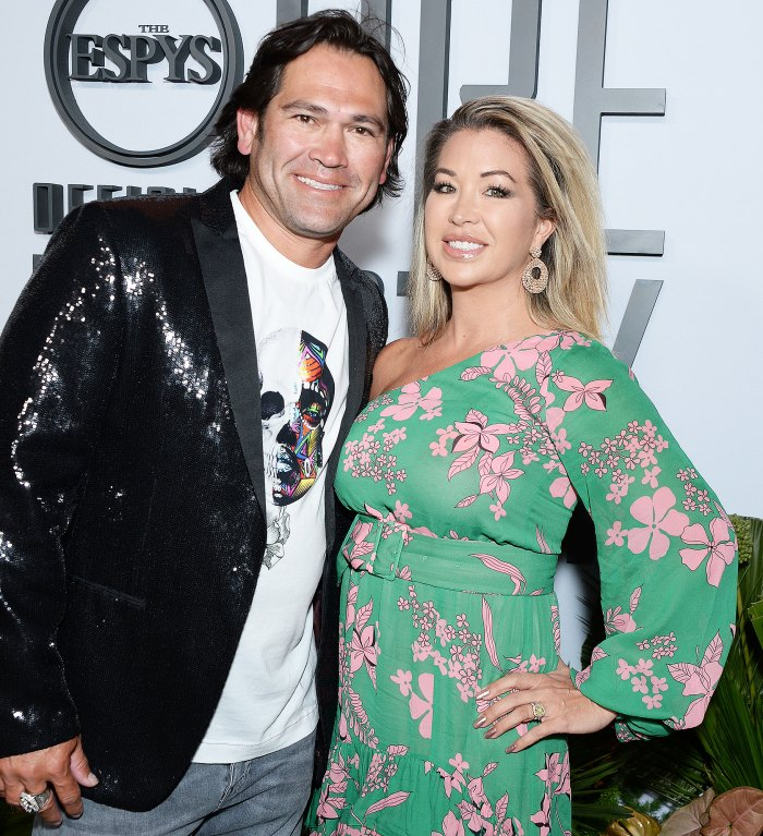 Former MLB Player Johnny Damon Arrested for DUI in Florida Michelle Mangan
