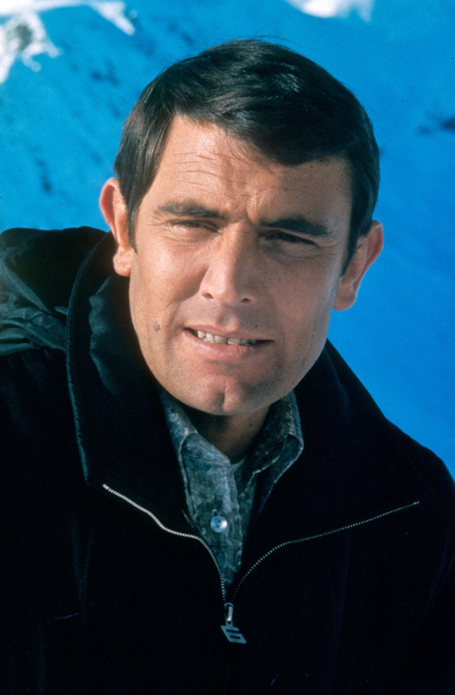 George Lazenby Stars Who Have Played James Bond