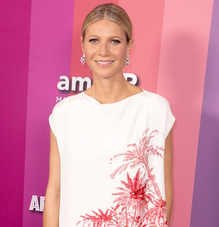 Gwyneth Paltrow Creates Goop Vibrator Had to Pass the Time in Quarantine