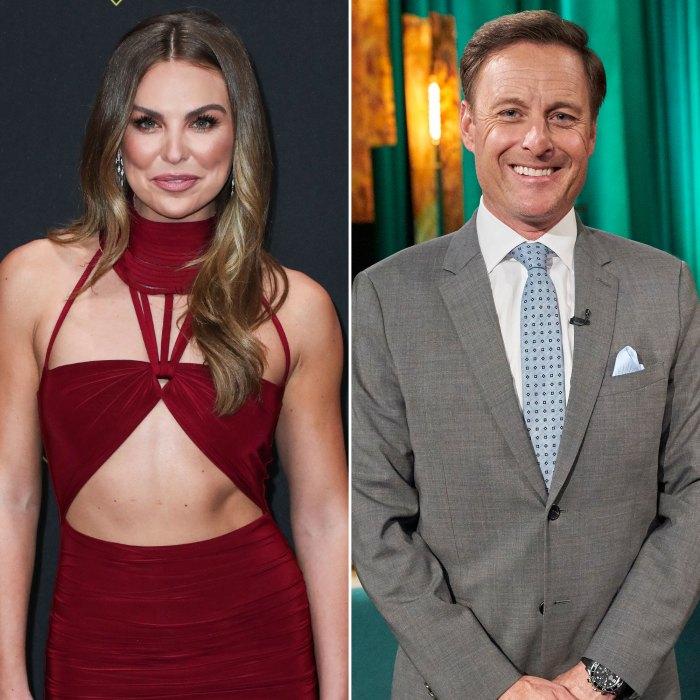 Hannah Brown pide a Bachelor Nation que 'sea mejor' después de la controvertida entrevista de Chris Harrison