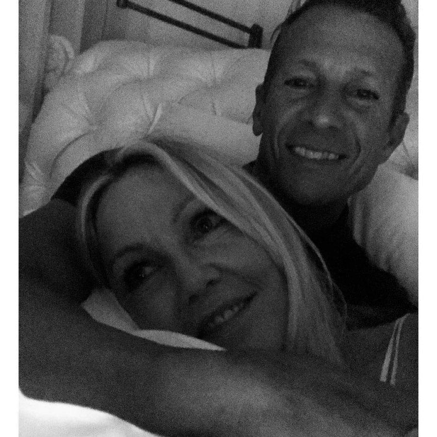 Heather Locklear and Boyfriend Chris Heisser Plan Intimate Wedding