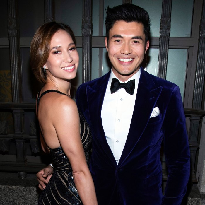 Henry Golding Wife Liv Lo Gives Birth Their 1st Child