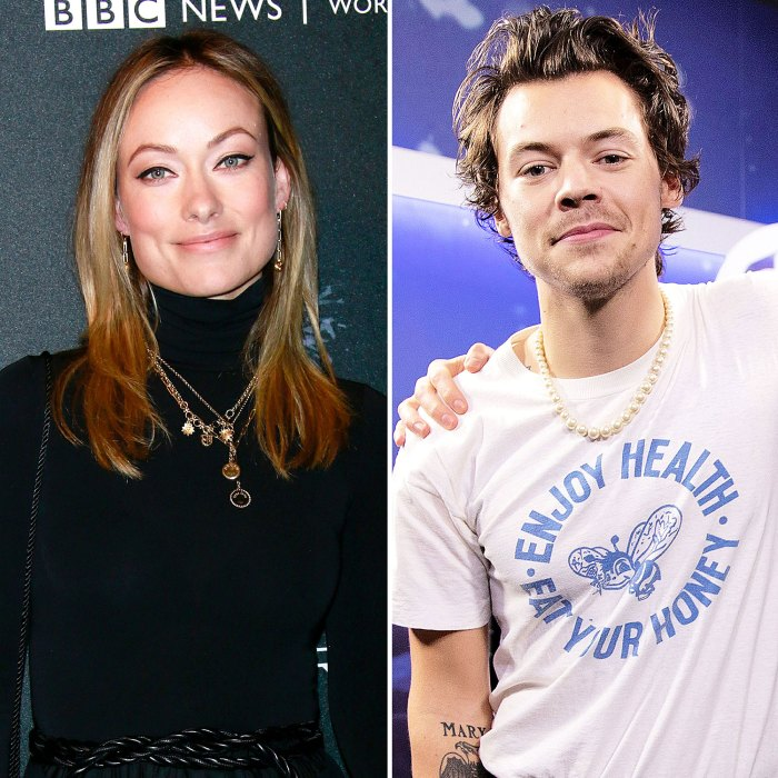 Caliente Hollywood Podcast Olivia Wilde Harry Styles Jet Off London