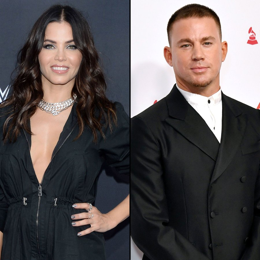 How Jenna Dewan Learned to Embrace Big Changes After Channing Tatum Split
