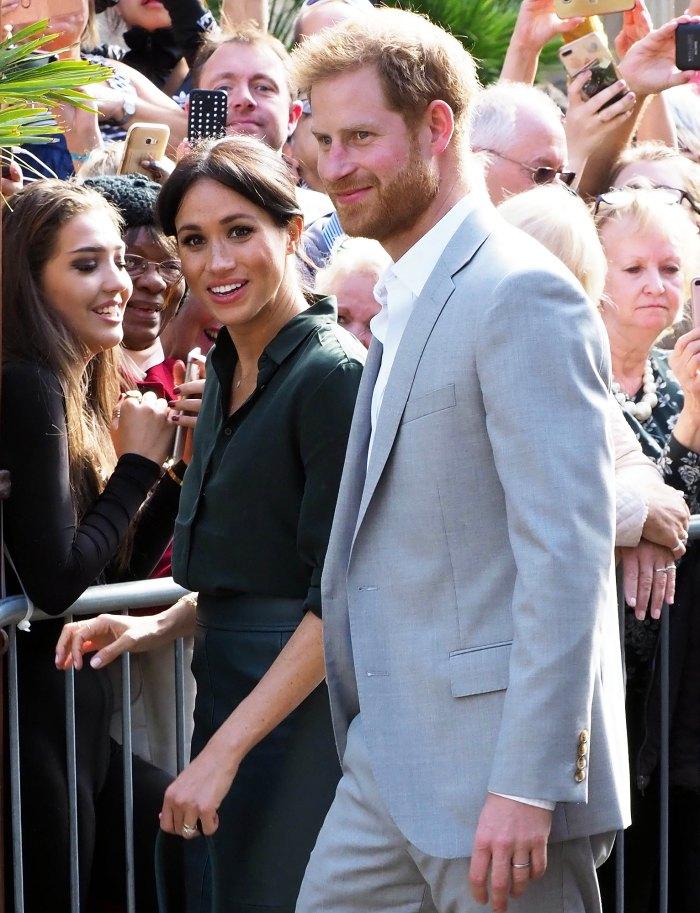 Cómo se sienten el príncipe William y Kate con respecto a la entrevista 2 sentada de Harry y Meghan