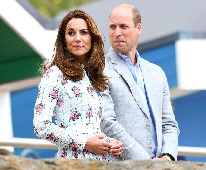 Cómo se siente el príncipe William Kate sobre la entrevista de reunión de Harry y Meghan